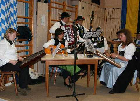 Heimatabend in Merching 2010